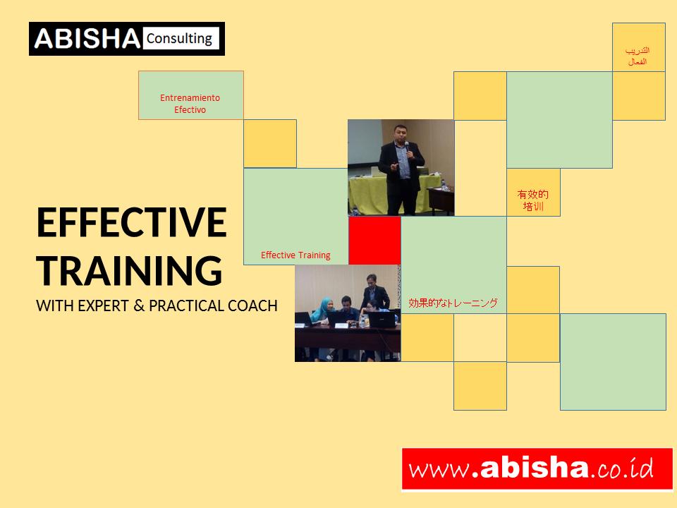 ABISHA Consulting